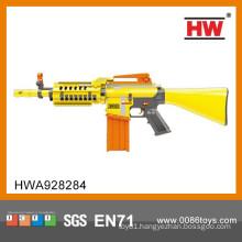 New Design Plastic Electric Soft Bullet Gun