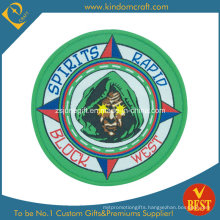 2014 Latest Wholesale Embroidery Patch (JN-E07)