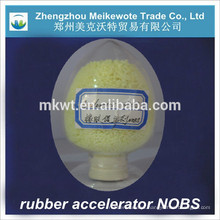 accelerator MBS (CAS NO.:102-77-2) for rubber conveyor belts