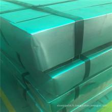 Feuille d'acier laminée à froid DC02 St12 haute qualité (bobine)