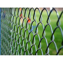 Sport Court Chain Link Fence Hecho por Tianshun Factory