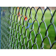 Sport Court Chain Link Fence Made by Tianshun Factory