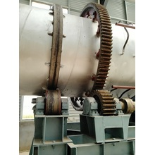 China for Activated Carbon Processing Equipment Activated carbon activation furnace supply to Japan Importers