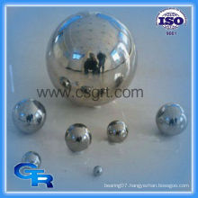 aisi304 stainless steel ball