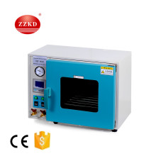 Laboratory Digital Display Vacuum Drying Oven Price