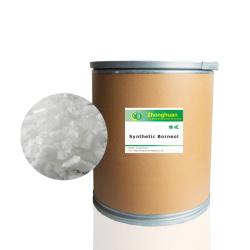 Synthetic Borneol 55% CAS No 507-70-0 for medicine
