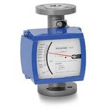 Medidor de flujo del flotador del metal (H250 / RR / M9)