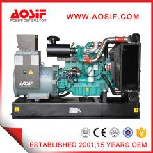 Generador 400kw 500kVA 50Hz 1500 Rpm CUMMINS