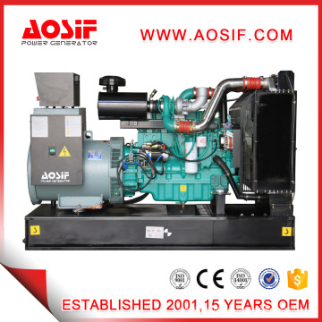 200kVA CUMMINS America Brand High Quality Diesel Generator Set