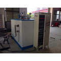 Caldera de vapor eléctrica de alta eficiencia para procesar la leche