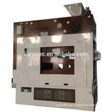 maquinaria de limpieza de la pantalla de aire de cebada