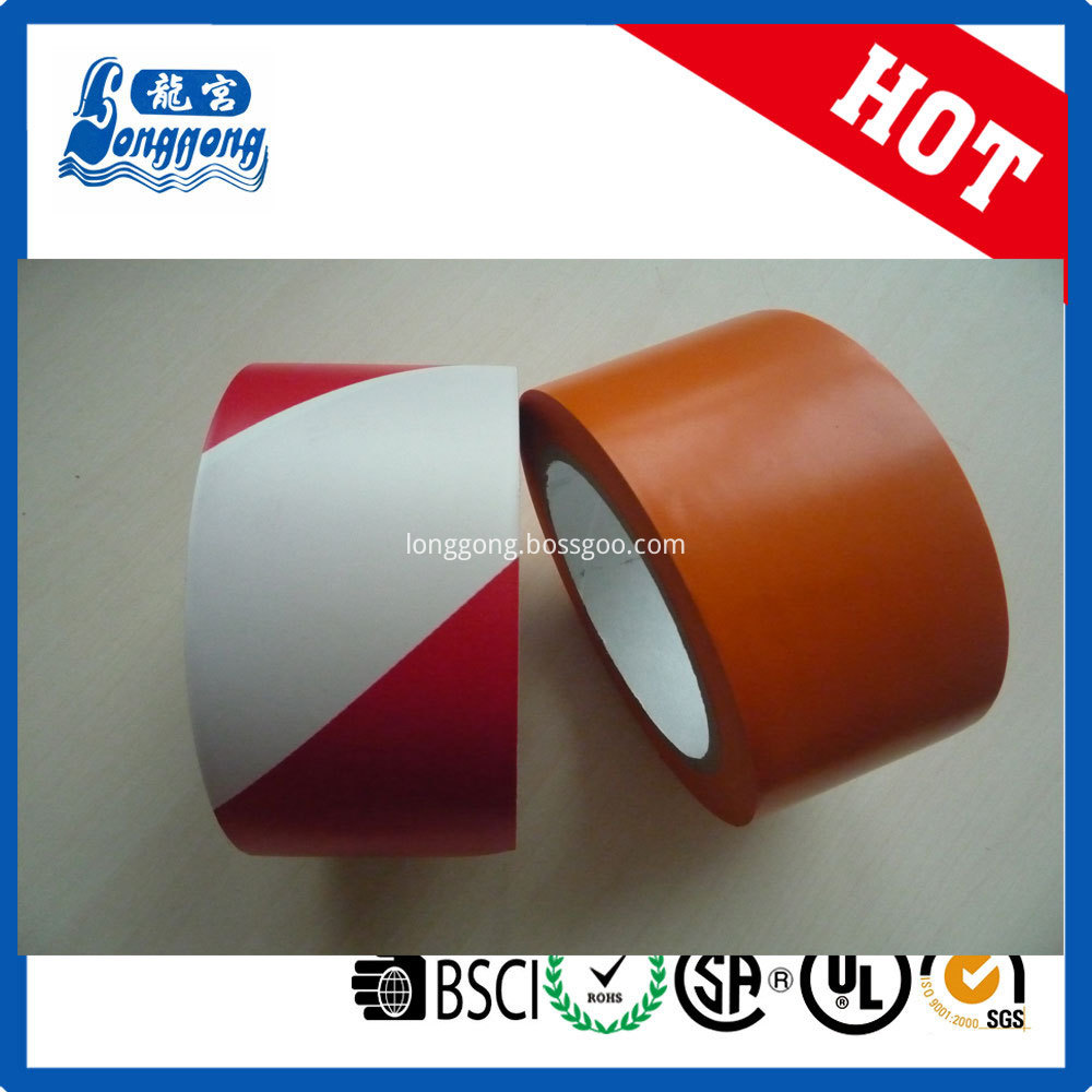 Pvc Tape For Marking