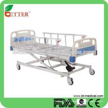 Linak trois lit d'hôpital de fonction CE, approuvé par la FDA