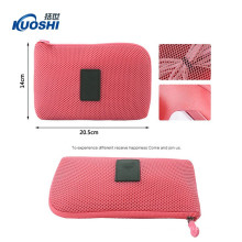 Clasp roll n go cosmetic bag
