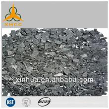 charbon actif à base de bois pour l'agent d'injection 767