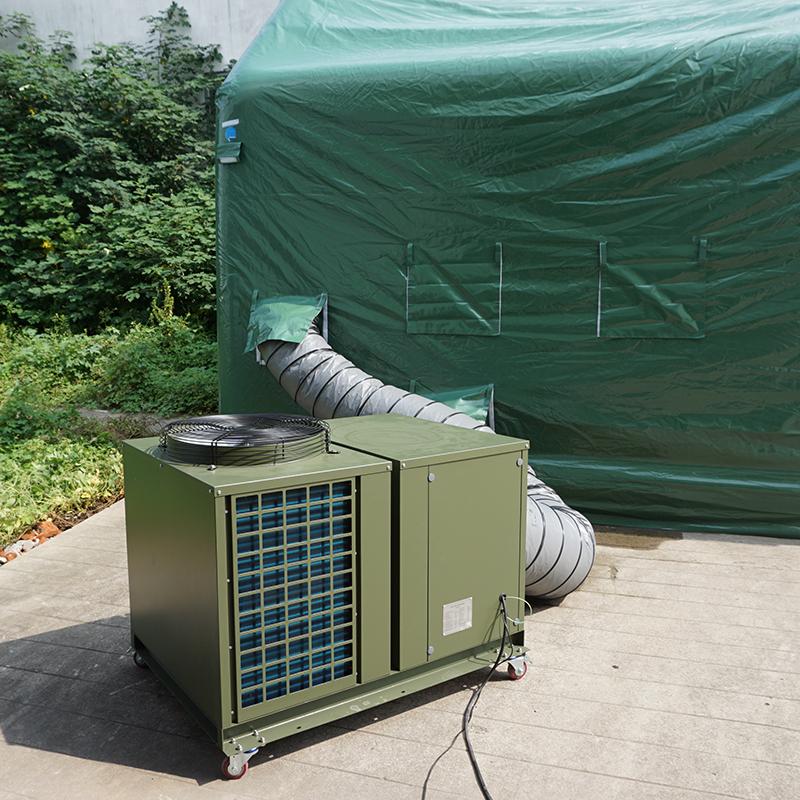 Tent Air Conditioner