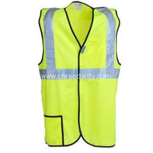 High Visibility Class 2 Break-Away Vest