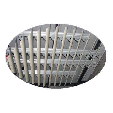 High Quality Cheap Price 88mm Aluminum Venetian Blind