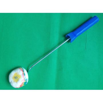 Acrylic Painting Corner Brush Roller