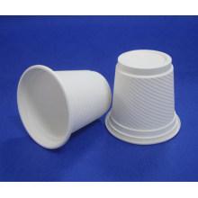 4oz Cornstarch Biodegradable Disposable Cup
