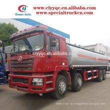SHAANXI famoso camiones camiones cisterna de camiones 8x4 para la venta
