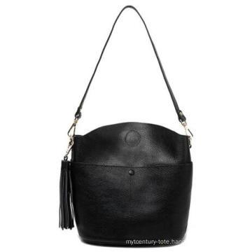 Shoulder Bag with Tassel Wzx23033
