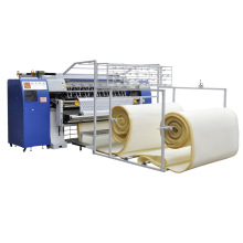 Steppmaschine / Textilmaschine / Quilter