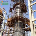 Wet Scrubber Spray Desulphurization Tower