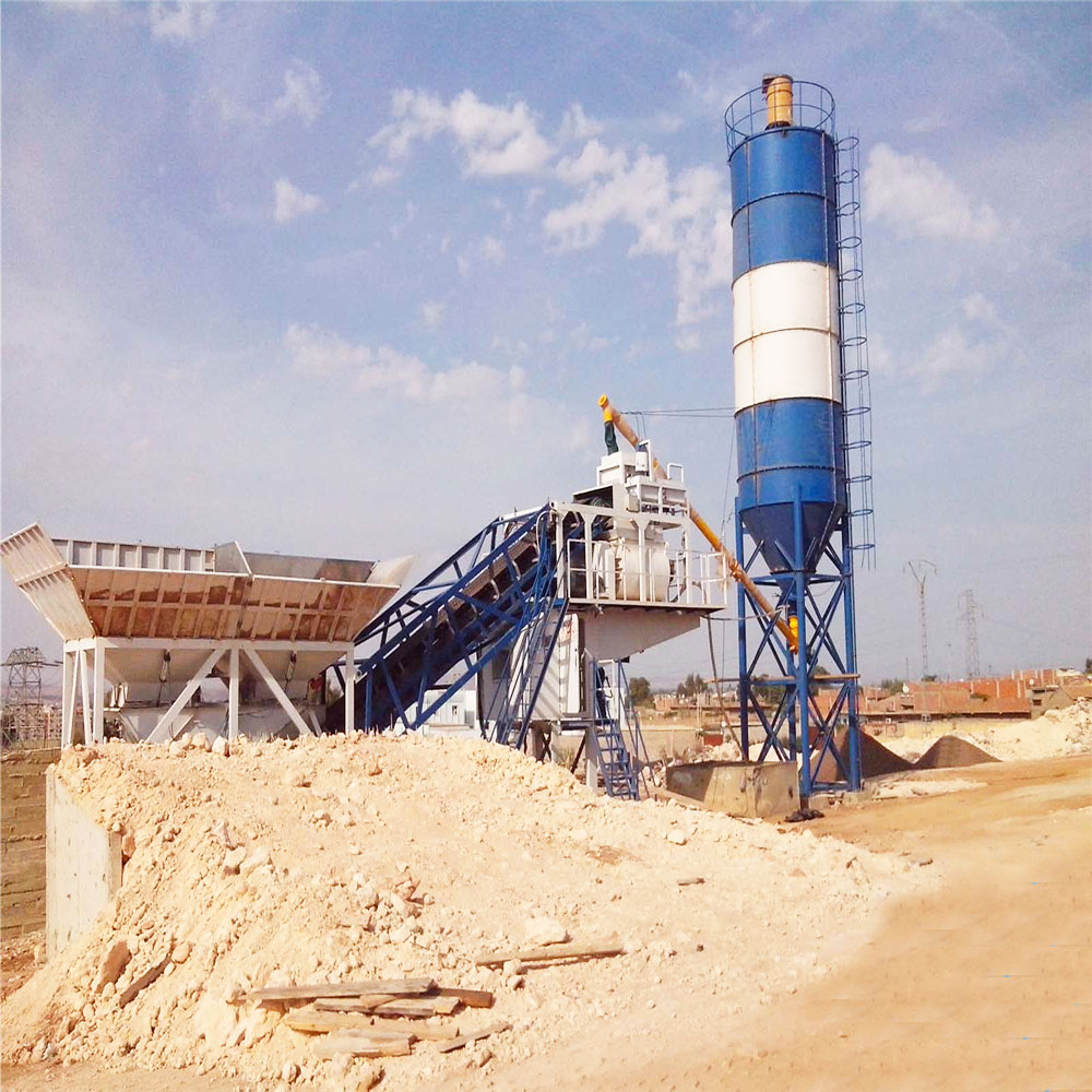 CE New United Ready Mix Concrete