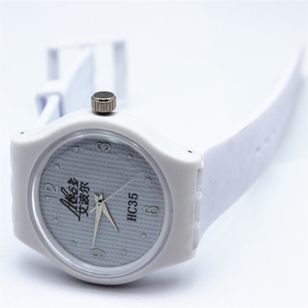 Japan movt wristwatch with watch box hot sell