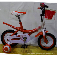 Flying Pigeon Hot Sale Economic Kids Bicycle (FP-KDB138)