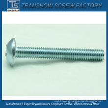 Ms DIN967 Grade a Pan Head Screw with Collar