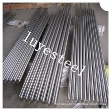 Barra redonda de aço inoxidável laminada a alta temperatura do SUS 436L