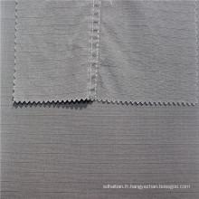 Tissu côtelé 100% coton d'excellente qualité