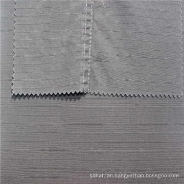 Excellent quality 100% cloth cotton Rib-stop fabric