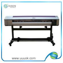 Impresora de inyección de tinta piezoeléctrica