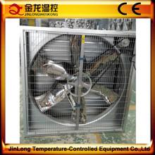 Extractor centrífugo de alta calidad Jinlong Push-Pull con Ce
