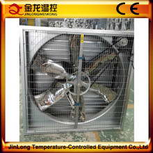 Цзиньлун высокое качество центробежный пушпульный Тип отработанный вентилятор с CE