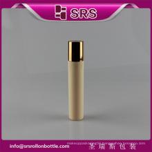 The latest design roll-on 20ml emulsion bottles with Roller Ball for skin care cream