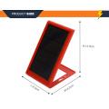 carregador de bateria solar durável das relações múltiplas para a emergência