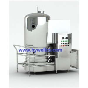 Fluid Bed Drying Machine for Coffee Granules