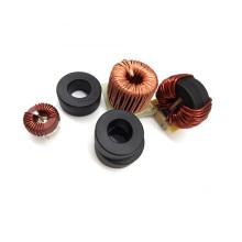 Ferrite Core Nanocrystalline Core Toroid Inductor Choke Coils