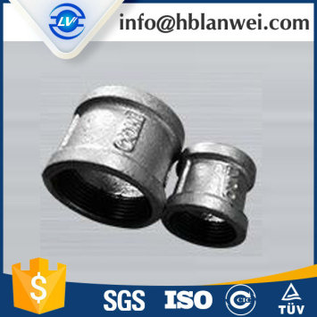270 coupling malleable iron pipe fittings