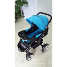 China bebê empurre a cadeira / carrinho de bebê / carrinho de bebê de alta qualidade