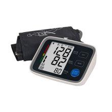 Um monitor de pressão arterial digital Bluetooth