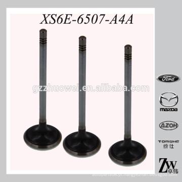 Auto motor Válvula de admissão para Yari (S) XS6E6507A4A 1.6cc