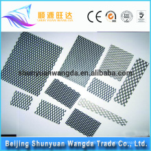 China Online Shopping Inconel Wire Mesh, Nickel Wire Mesh, nichrome Wire Mesh Screen