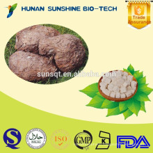 Raw Chinese herb Fuling lumps
