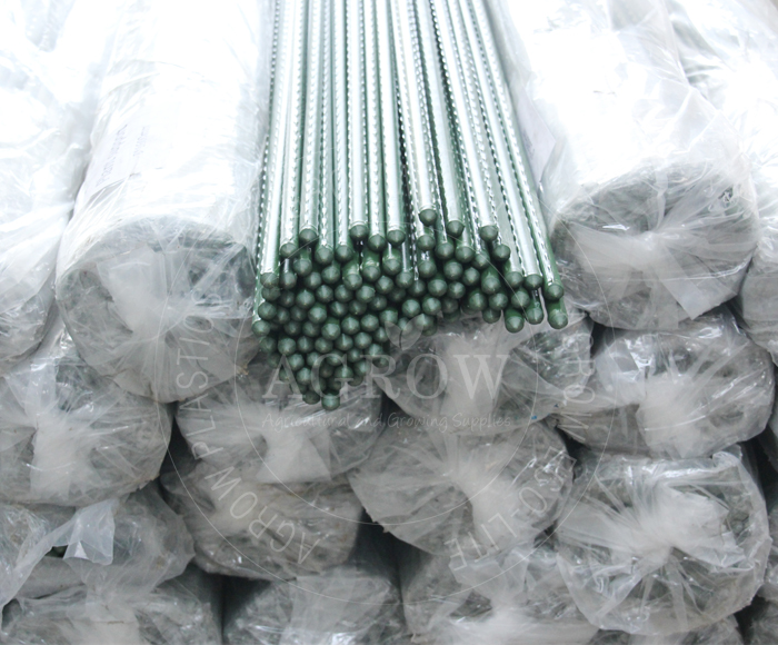 PE Coated Metal Stakes