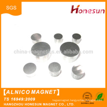Hot Sale products sintered Alnico Magnet permanent magnetic